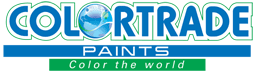 Colortrade Paints Logo